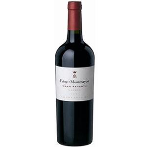 Fabre Montmayou - Patagonia - Cabernet-Sauvignon – Barrel Selection