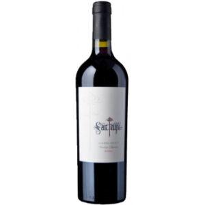 San Felipe - Malbec - Barrel Select