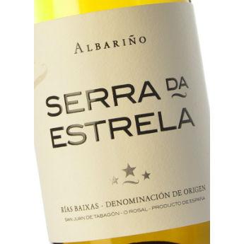 Serra da Estrela - Albariño
