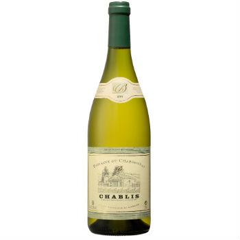 Chablis - Domaine du Chardonnay