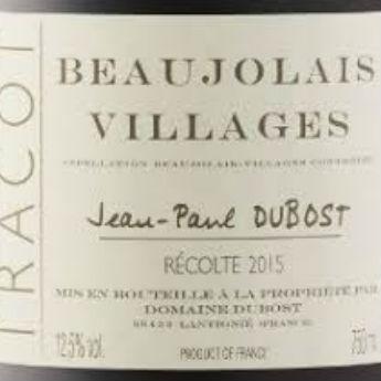 Jean-Paul Dubost - Climat le Tracot