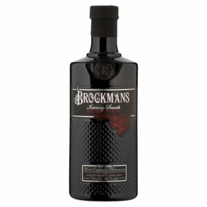 Brockmans Gin 40% 70 cl.