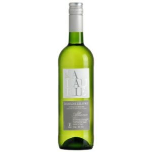 DOMAINE LALAURIE - Alliance Blanc