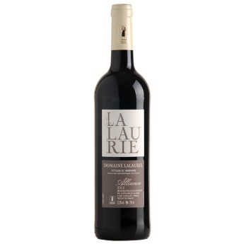 Domaine Lalaurie - Alliance Rouge