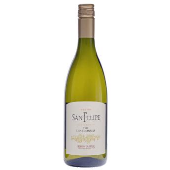 San Felipe - Chardonnay - Classic