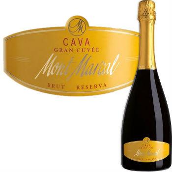 ava Mont Marçal - Gran Cuvée - brut