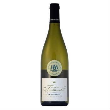 Fontareche - Les Cabanes - Chardonnay