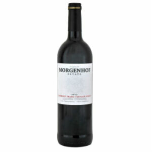 Morgenhof Estate - Merlot-Cabernet Franc