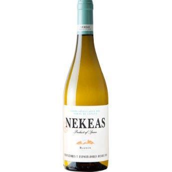 Nekeas Blanco - Chardonnay & Viura