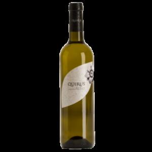 Quirus - Viura-verdejo-chardonnay