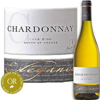 Elégance - Chardonnay - Joseph Castan