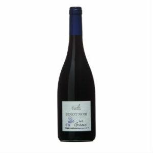 Pinot Noir - Lès Grèzes - Robert Cantin