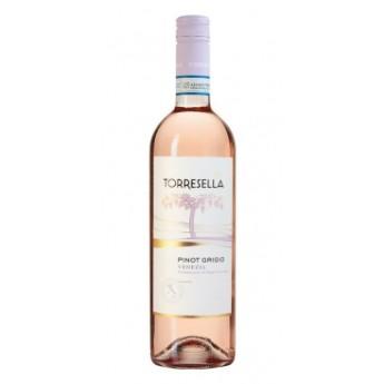TORRESELLA - Pinot Grigio Rosé - Veneto
